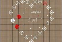Projets à essayer : Noël / by La Broderie de Sarah