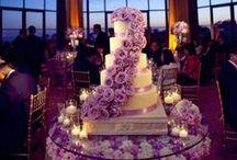 Wedding Cakes / Torturi de nunta
