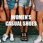★ WOMENS SHOES CASUAL ★ / Women's Shoes Casual
