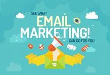 FreshMail's email marketing infographics / Original infographics created by FreshMail / by FreshMail Email Marketing