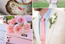 Bröllop och event inspiration