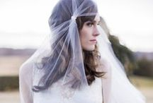 Bridal Veils / bridal veils and nets