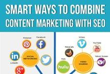 Content Marketing / by FreshMail Email Marketing