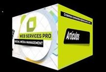 Canal You Tube Web Services Pro / Videos subidos a nuestro Canal You Tube