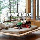 ★ HOME HACKS ★ / Home Hacks