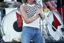 Lou Gramm - 1982