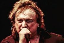 Lou Gramm after years
