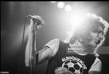 Lou Gramm - David Corio