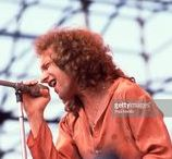 Lou Gramm  -Paul Natkin photographer