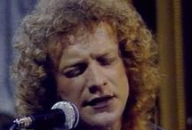 Lou Gramm - screenshots from video / 1001 faces of Lou Gramm...gifts for fans especially for ladies in any age