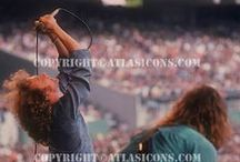 Lou Gramm  '78 - Neil Zlozower / another great photographer of Lou Gramm and Foreigner