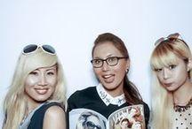 Blogger Babes | N E W S