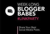 Social Media Tips for Influencers Post Link Party Group Board / After linking up to Blogger Babes Week-Long Social Media Tips for Influencers Post Link Party you can pin your link to this board. Please show support for your fellow Blogger Babes, visit their links, leave some comment love, pin it and share! Follow your hosts @TheBloggerBabes, then email contact@bloggerbabes.com to request to join the board. *Please only pin links you have added to the current Link Party.*
