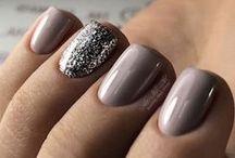 nails I LOve! / Fingernails and embellishment!