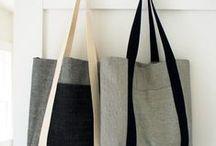 varrás- táskák