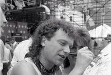 Lou Gramm - Mark Weiss, a photographer