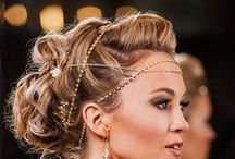 bRiDal UPDOS vol. up front