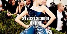 ★ STYLE SCHOOL / FASHION JOBS ★ / STYLIST SCHOOL ONLINE was created by the founder of The Shopping Friend. Perfect for aspiring stylists who want to build successful careers & profitable businesses around their fashion passion. We offer extensive online courses that can be taken on your own schedule & from wherever you live. You can finally learn how to become a professional stylist without having to travel to LA, NY, or London. Download our FREE Capsule Wardrobe Checklists! >> http://bit.ly/wardrobe-checklists-style-school