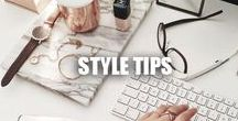 ★ STYLE TIPS ★ / Fashion and Style tips from the Professional Image Consultants at The Shopping Friend. The Shopping Friend is your premier team of personal stylists with the sole goal to improve your image and uplift your life. We work with men & women.