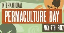 2017 IPD — Sun 7 May 2017 / International Permaculture Day 2017 — a day of showcasing permaculture projects around the world.