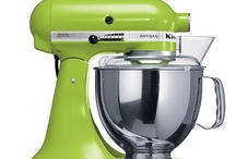 ~Apple Green~ / by KitchenAid Australia/New Zealand
