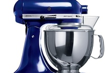 ~Cobalt Blue~ / by KitchenAid Australia/New Zealand