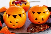 Halloween Recipes & Ideas