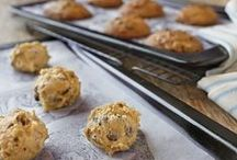 Cookies & Biscuits / A collection of scrumptious cookie and biscuit recipes... / by KitchenAid Australia/New Zealand