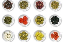 January: Olives