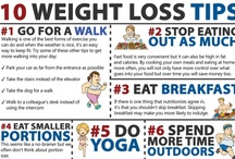 Health & Fitness Infographics / A selection of inforgraphics on health and fitness topics.