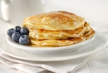 Go Flippin' Crazy For Pancakes / Pancake inspiration for Shrove Tuesday, 12th February 2013. / by KitchenAid Australia/New Zealand