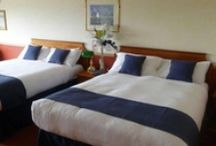 London Beach Country Hotel, Spa & Golf Club / Luxury Spa, excellent food and beautiful parkland golf course