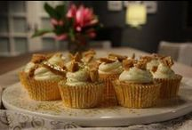 Keep Calm & Eat Cupcakes... / by KitchenAid Australia/New Zealand