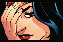 ╚> Marvel & DC <╝