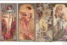 ஐ Art Nouveau ஐ