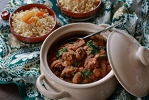 Slow & Steady Wins The Race / There's nothing quite like coming home to a house filled with the rich aromas of a good hearty meal, cooked in a slow cooker.  / by KitchenAid Australia/New Zealand