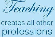 {Teach}
