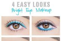 • b e a u t y • / • beauty • makeup