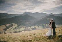 Wedding Slávka & Ján in Zuberec, Slovakia