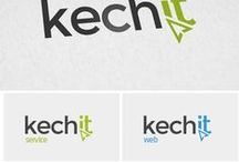 Subbranding Logo Inspiration / Sub-Branding Logo Inspiration gallery / by Kevin Regenrek