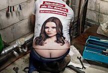 T-Shirt Design Inspiration / by Kevin Regenrek