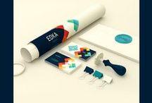Corporate Design Inspiration / by Kevin Regenrek