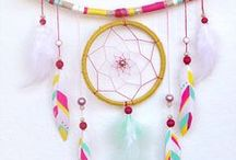 Dreamcatchers, Suncatchers, Mobiles & Garlands / Attrape-rêves, Mobiles & Guirlandes / Group board for DREAMCATCHERS, SUNCATCHERS, MOBILES & GARLANDS --- TO JOIN THIS BOARD : Follow this board and send me an e-mail request to savousepate54@gmail.com --- DON'T OVER-PIN, thank you (5 pin/day maximum)  ☆☆☆  Tableau dédié aux ATTRAPES-RÊVES, MOBILES & GUIRLANDES --- POUR PARTICIPER : Abonnez-vous à ce tableau et envoyez votre demande par email à savousepate54@gmail.com --- PAS DE SPAM sous peine d'exclusion, merci (5 pin/jour maximum)