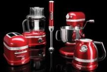 The New KitchenAid Pro Line Series / The ultimate in power and luxury, the Pro Line Series offers premium features and timeless, distinctive design to deliver professional-style culinary results every time.  Covering all of your bench-top needs, the range includes the 6.9L Bowl-lift Stand Mixer, 16 Cup ExactSlice Food Processor, 5 Speed Cordless Hand Blender, 1.5L Electric Kettle and 2-Slice Automatic Toaster.  For more information about the Pro Line Series, head to our website http://goo.gl/ohFpx8 / by KitchenAid Australia/New Zealand