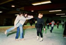 "Kutsher's Activities / ""Welcome to Kutsher's"" is a documentary about the Last Catskills Resort. Now on DVD & Digital: www.kutshersdoc.com/buy-the-film. Info: kutshersdoc@gmail.com. This board has pins of the resort's many activities: swimming, golf, indoor ice-skating; skiing & more."