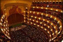 Teatros del mundo