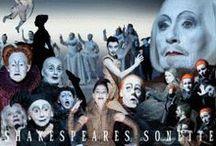Carteles de obras teatrales