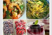 Other Food Pins (we like) / Other food recipes that TAKE ROOT Magazine likes.