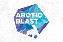 Logo Inspiration 2015 / by Kevin Regenrek