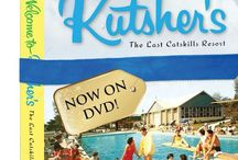 """DVD & Screening Info / """"Welcome to Kutsher's"""" is a documentary about the Last Catskills Resort. Now on DVD + VOD & in Theaters! Order & info: www.kutshersdoc.com. Contact us: kutshersdoc@gmail.com. More screening & DVD details at our website."""